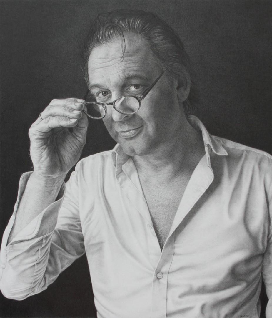 Portret van Eric