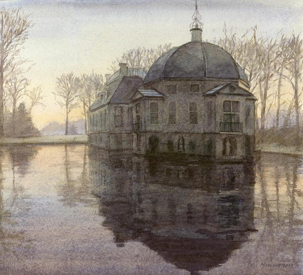 Huis Trompenburgh