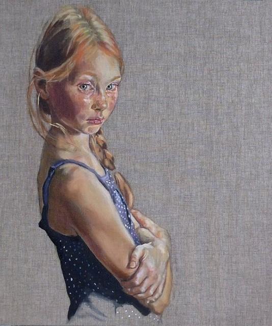 portret 8