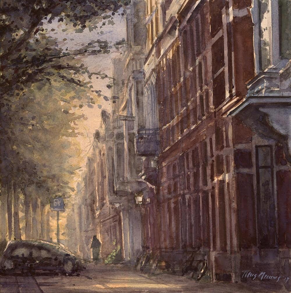 Jan van Nassaustraat den Haag