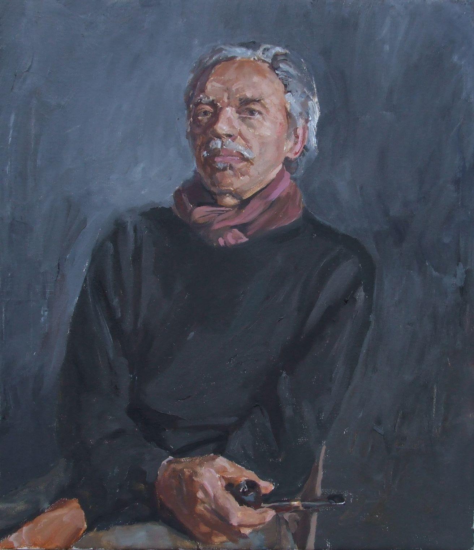 Portret van Koen de Cauter