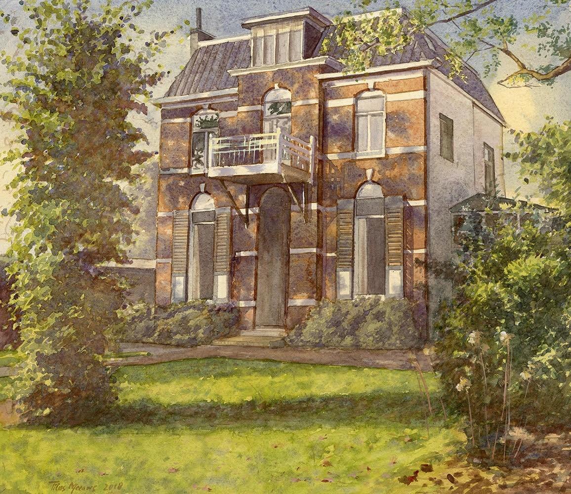 Villa Velp