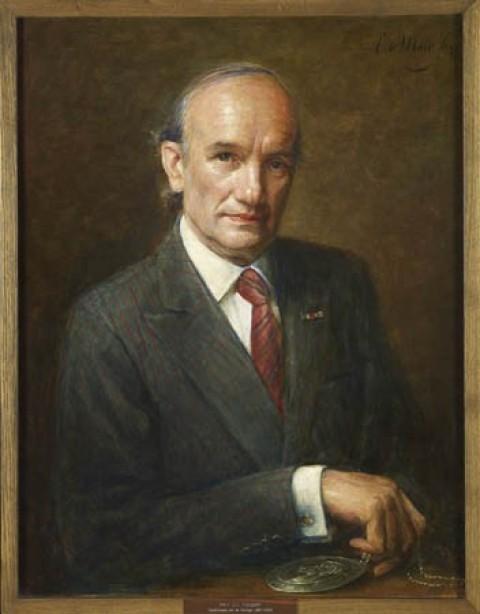 Cornelis le Mair