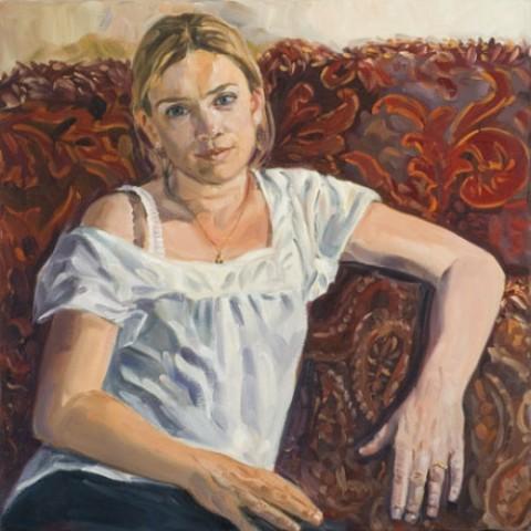 Joanna Quispel