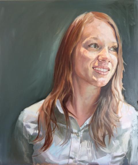 Suzan Schuttelaar