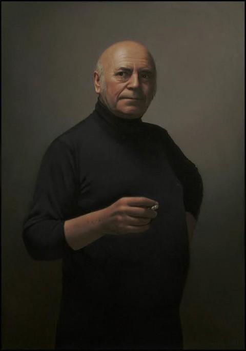 Emile van Dalen