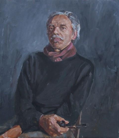 Frank Leenhouts